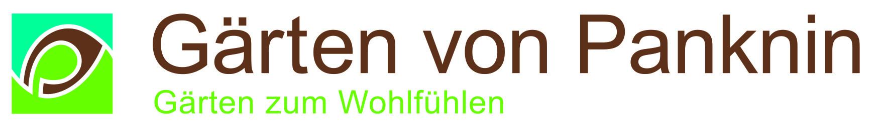 Logo des Garten- und Landschaftsbaubetriebes Gärten von Panknin GmbH aus Apolda.