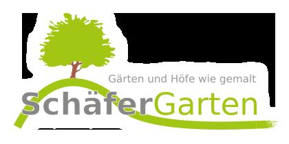 Logo des Garten- und Landschaftsbaubetriebes Gartengestaltung Schäfer aus Lahnau.