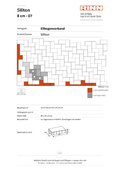 Siliton 8 cm|Ellbogenverband - 07