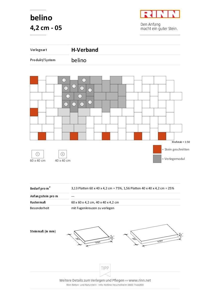 belino Platten|H-Verband - 05