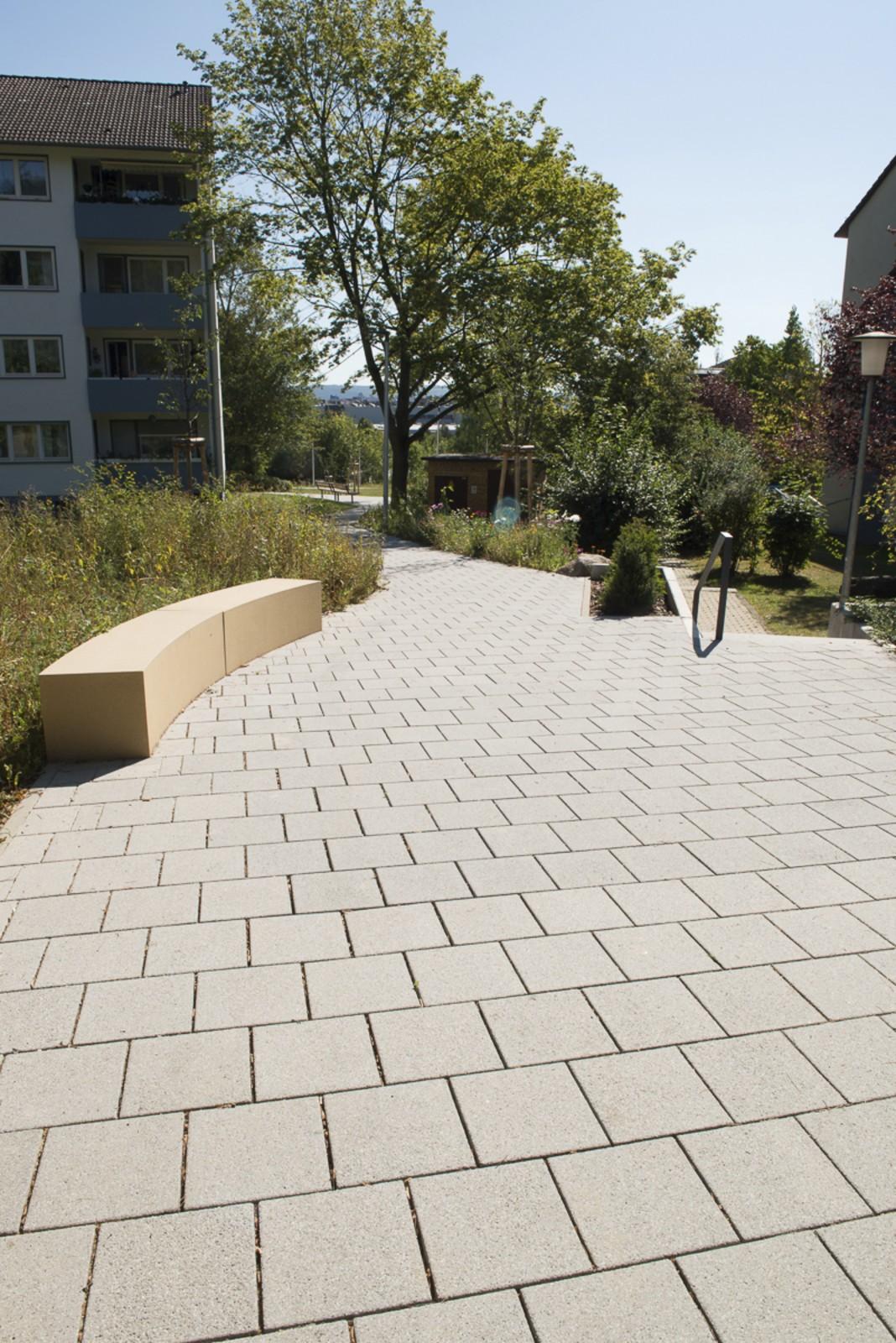 pflastersteine rechteckpflaster und quadratpflaster von rinn betonsteine und natursteine rinn