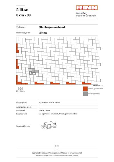 Siliton 8 cm|Ellbogenverband - 08